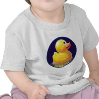 Rubber Duck's Vacation Tee Shirts