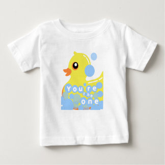Rubber Ducky Baby/Toddler T-Shirt