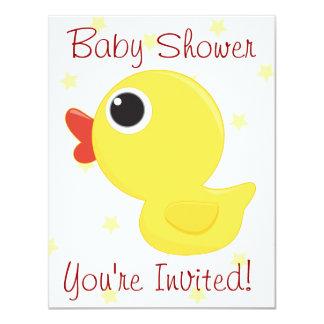 Rubber Ducky Card