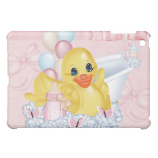 Rubber Ducky IPad Case