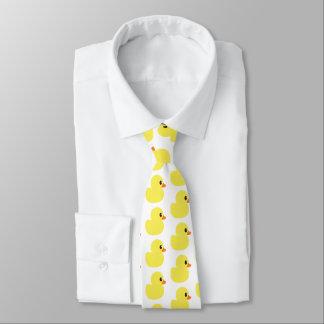 """""""Rubber Ducky"""" Necktie"""