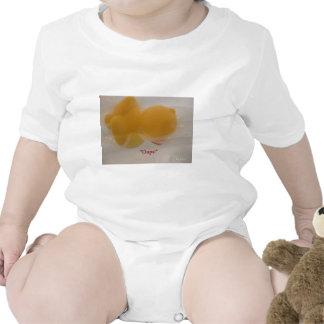 Rubber ducky needs help t-shirts