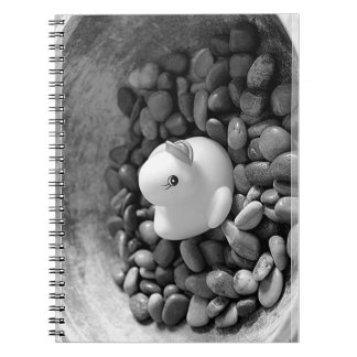 Rubber Ducky Notebook