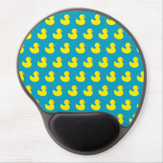 Rubber Ducky Pattern Gel Mouse Pad