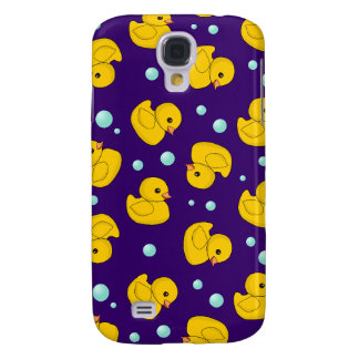 Rubber Ducky Pattern iphone 3 case