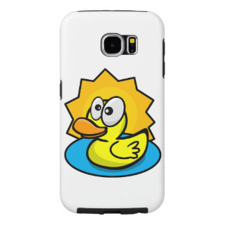 Rubber Ducky Phone Case