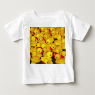 Rubber ducky toddler shirt