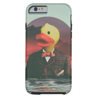 Rubber Ducky Tough iPhone 6 Case
