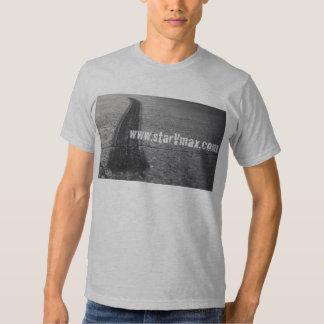 Rubber on the Tarmac T-Shirt