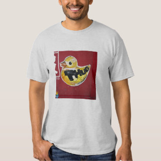 Rubber Thuggy T-Shirt