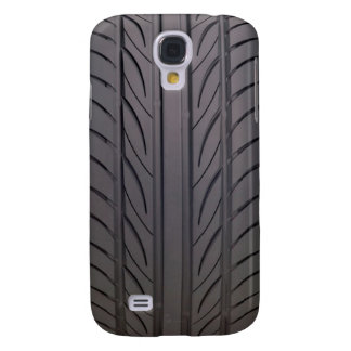 Rubber tire samsung galaxy s4 covers