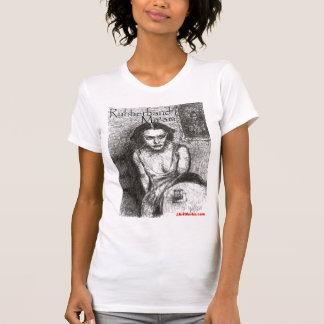 Rubberband Ma'am Tee Shirts