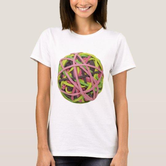 RubberbandBall042310 T-Shirt