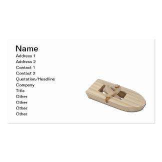 RubberbandBoat020511, nombre, dirección 1, direcci Plantilla De Tarjeta De Visita