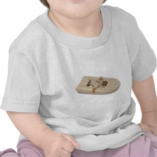RubberbandBoat020511 Tee Shirts
