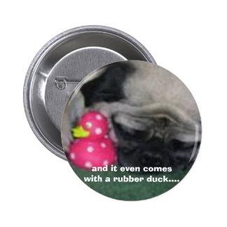 RubberDuck Button