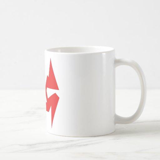 Rubbernorc Nogl (N.O.G.L.) symbol Coffee Mugs