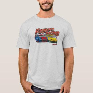 Rubbins Racing Stock Car Shirt
