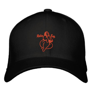 Ruben Esq Embroidered Cap