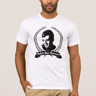 Ruben Ruiz Ibarruri T-Shirt