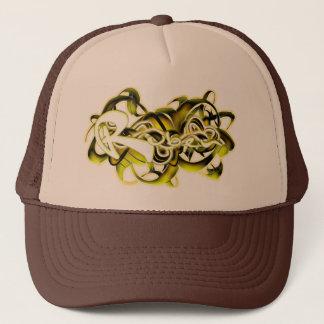 Ruben Trucker Hat