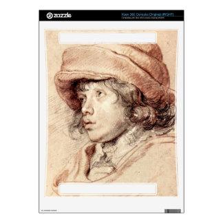 Rubens Son Nicholas by Paul Rubens Skins For Xbox 360