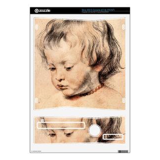 Rubens Son Nicholas by Paul Rubens Xbox 360 S Decals