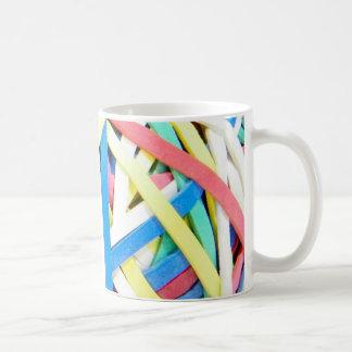 Ruberbands Mug