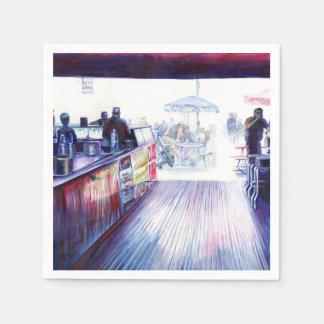 Rubí Coney Island Nueva York