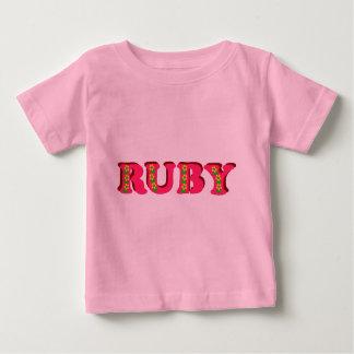 Rubí T Shirt