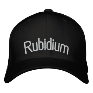 Rubidium Cap