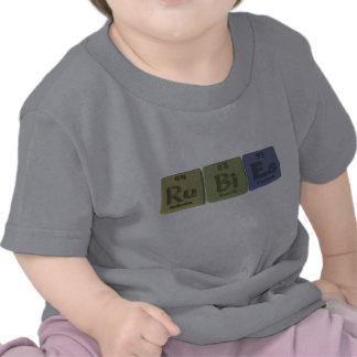 Rubies-Ru-Bi-Es-Ruthenium-Bismuth-Einsteinium.png Camiseta