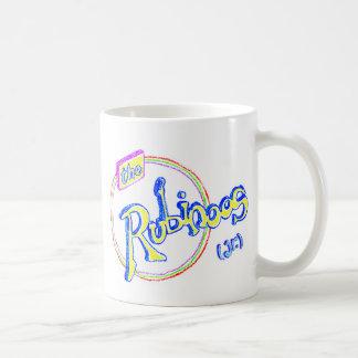 Rubinoos Jr Mug