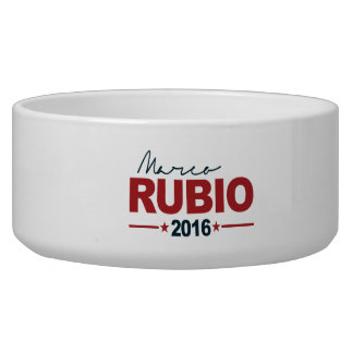 RUBIO 2016 CAMPAIGN SIGN -.png Pet Bowl