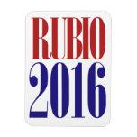 Rubio 2016 imanes flexibles