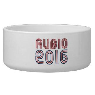 RUBIO 2016 LINE RETRO -.png Dog Water Bowls