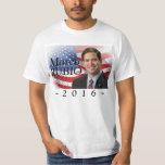 Rubio 2016, Marco for President Shirt