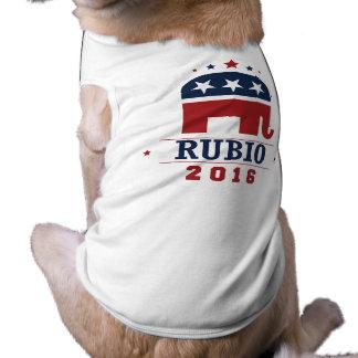 RUBIO 2016 ROCKWELL - PNG CAMISA DE PERRO