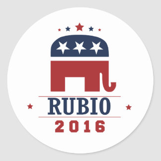 RUBIO 2016 ROCKWELL -.png Stickers