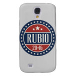 RUBIO 2016 STARCIRCLE -.png Samsung Galaxy S4 Covers
