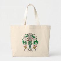 Rubio Family Crest Bag