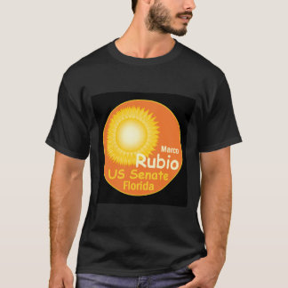 RUBIO Florida Senate T-Shirt