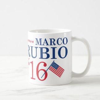 Rubio For President Coffee Mug