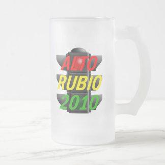 RUBIO Senate 2010 Mug