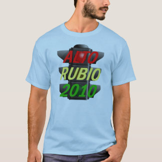 RUBIO Senate 2010 T-Shirt