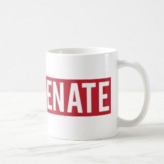 Rubio Senate Coffee Mug