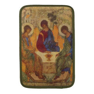 Rublev Trinity at the Table Sleeve For MacBook Air