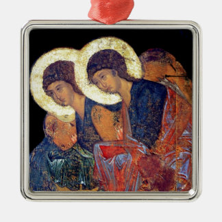 Rublev's Angels Ornaments