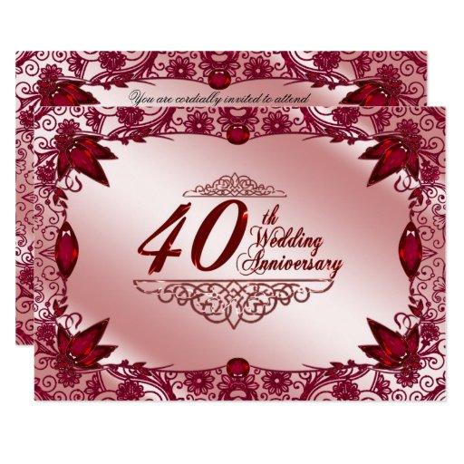free ruby wedding clipart - photo #21