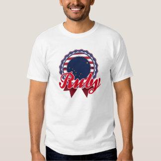 Ruby, AK Shirts